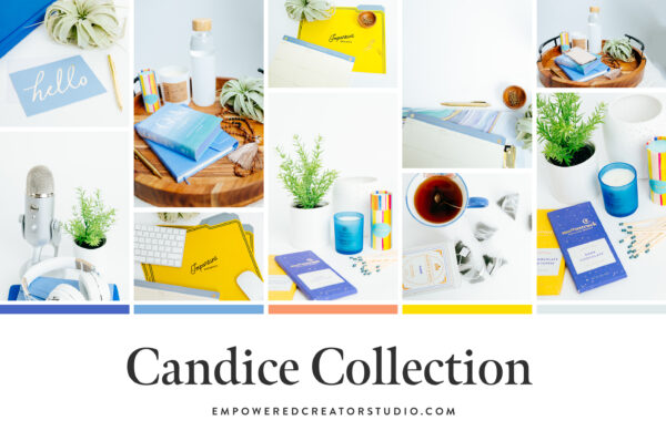 Candice Collection