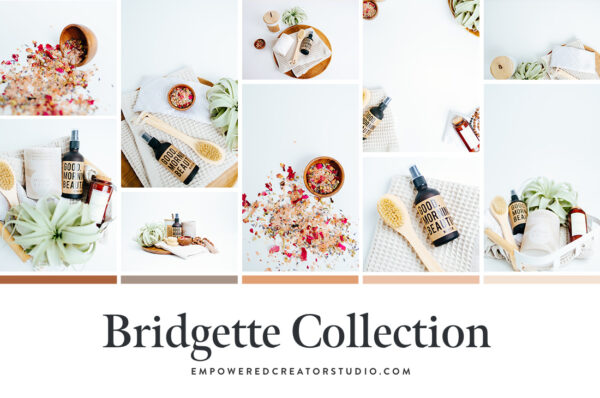 Bridgette Collection
