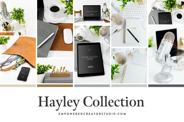 Hayley Collection