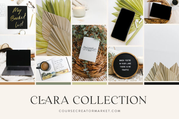 Clara Collection
